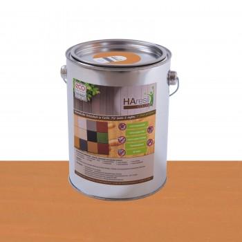 HAresil Color braunbeige Holzschutzfarbe Holzschutzlasur schützt vor Holzwurm und Holzschädlinge, Pilzbekämpfung