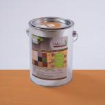 HAresil Color braunbeige Holzschutzfarbe Holzschutzmittel gegen Holzwurm und Holzschädlinge, Pilzbekämpfung