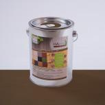 HAresil Color nussbraun Holzschutzfarbe Holzschutzmittel gegen Holzwurm und Holzschädlinge, Pilzbekämpfung