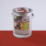 HAresil Color rostrot Holzschutzfarbe Holzschutzmittel gegen Holzwurm und Holzschädlinge, Pilzbekämpfung