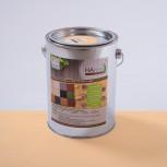 HAresil Color sand Holzschutzfarbe Holzschutzmittel gegen Holzwurm und Holzschädlinge, Pilzbekämpfung