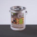 HAresil Color schiefergrau Holzschutzfarbe Holzschutzmittel gegen Holzwurm und Holzschädlinge, Pilzbekämpfung