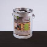 HAresil Color schwarz  Holzschutzfarbe Holzschutzmittel gegen Holzwurm und Holzschädlinge, Pilzbekämpfung