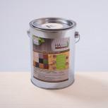 HAresil Color weiß Holzschutzfarbe Holzschutzmittel gegen Holzwurm und Holzschädlinge, Pilzbekämpfung
