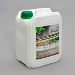 HAresil Argentum Holzschutzmittel auf Wasserbasis im 5,0l Kanister Fertigmischung