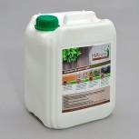 HAresil Basic Holzschutzmittel auf Wasserbasis im 5,0l Kanister Fertigmischung