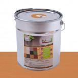 HAresil Color braunbeige Holzschutzfarbe Holzschutzlasur schützt vor Holzwurm und Holzschädlinge, Pilzbekämpfung 20kg