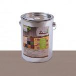 HAresil Color kieselgrau Holzschutzfarbe Holzschutzlasur schützt vor Holzwurm und Holzschädlinge, Pilzbekämpfung