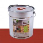 HAresil Color rostrot Holzschutzfarbe Holzschutzlasur schützt vor Holzwurm und Holzschädlinge, Pilzbekämpfung 20kg