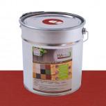 HAresil Color braunrot Holzschutzfarbe Holzschutzlasur schützt vor Holzwurm und Holzschädlinge, Pilzbekämpfung 20kg
