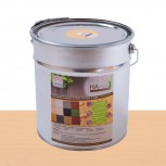 HAresil Color sand Holzschutzfarbe Holzschutzlasur schützt vor Holzwurm und Holzschädlinge, Pilzbekämpfung 5,0kg