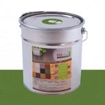 HAresil Color tannengrün Holzschutzfarbe Holzschutzlasur schützt vor Holzwurm und Holzschädlinge, Pilzbekämpfung 20kg